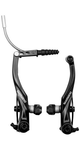 Shimano Alivio BR-T4000 Bremse VR V-Brake schwarz
